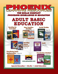 Adult Basic Education Catalog