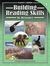 Building Reading Skills - Book A - Teachers Edition