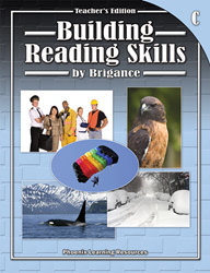 Building Reading Skills - Book C - Teachers Edition