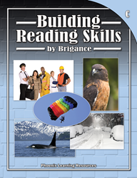 Building Reading Skills - Book C