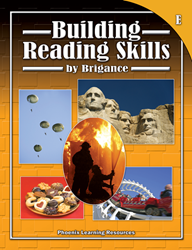 Building Reading Skills - Book E