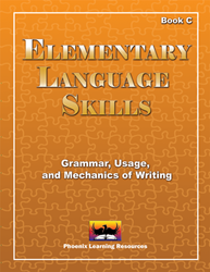 Elementary Language Skills - Book C