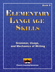 Elementary Language Skills - Book D