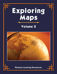 Exploring Maps - Volume 2