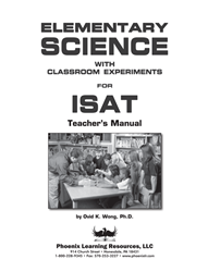 Illinois (ISAT) Workbook - Teacher Manual
