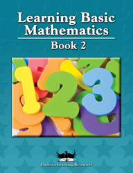 Learning Basic Mathematics - Book 2 - K