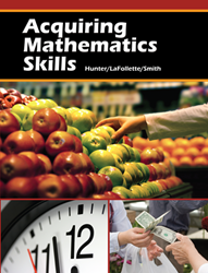 Learning Skills Series: Mathematics - Book A - Acquiring