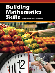 Learning Skills Series: Mathematics - Book B - Building