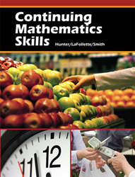 Learning Skills Series: Mathematics - Book C - Continuing