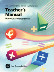 Learning Skills Series: Mathematics - Teachers Manual