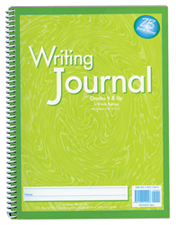 My Writing Journal - Grades 4-Up