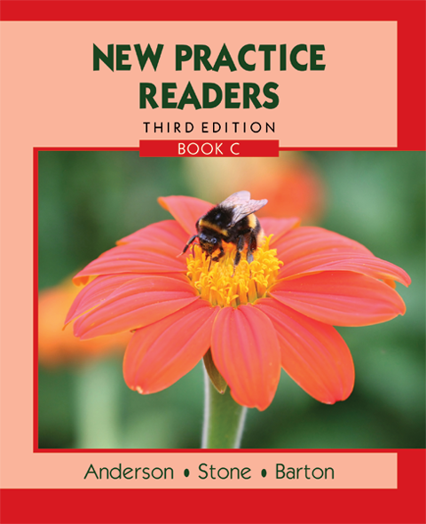 New Practice Readers - Book C - 2119