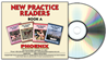 New Practice Readers CD - Book A
