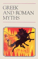 Phoenix Every Readers - Greek and Roman Myths