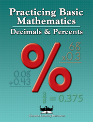 Practicing Basic Math - Decimals