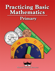 Practicing Basic Math - Primary