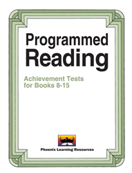 Programmed Reading - Achievement Tests - Series II