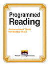 Programmed Reading - Achievement Tests - Series III