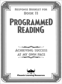 Programmed Reading - Book 11 - Student Response Book