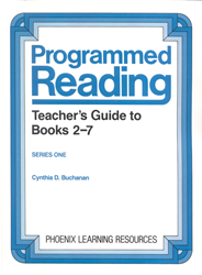 Programmed Reading - Book 2-7 Teacher Guide