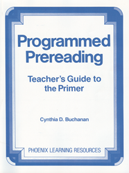 Programmed Reading - Primer Teachers Guide
