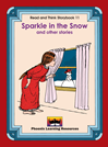 Read and Think Storybooks - Book 11 - Sparkle in the Snow