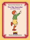 Read and Think Storybooks - Book 12A - The Big Spender