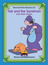 Read and Think Storybooks - Book 2A - Tab and the Sandman