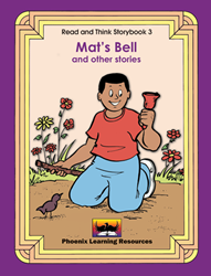 Read and Think Storybooks - Book 3 - Mat's Bell