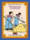 Read and Think Storybooks - Book 7A - Pitching Hay