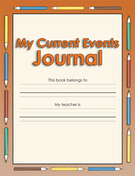 Subject Journals - Current Events - Grades 1-3