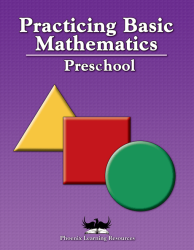 Practicing Basic Math - Preschool
