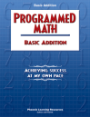 Programmed Math - Basic Addition