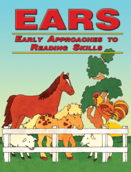 EARS Early Approaches to Reading Skills - Student Response Book