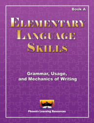 Elementary Language Skills - Book A