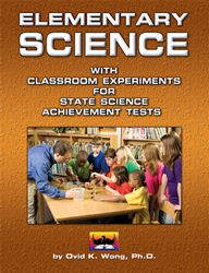 Elementary Science Workbook