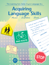 Learning Skills: English Language Arts - Book A - Acquiring