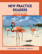 New Practice Readers - Book A Carefully graded articles and books challenge students at their own individual reading levels.