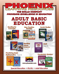 Adult Education Catalog
