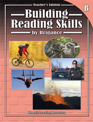 Building Reading Skills - Book B - Teachers Edition