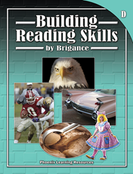 Building Reading Skills - Book D