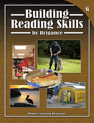 Building Reading Skills - Book G