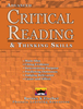 Critical Reading and Thinking Skills - Advanced