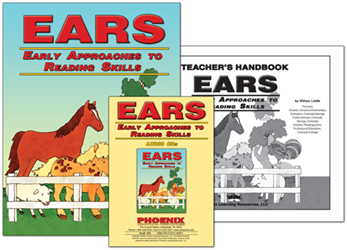 EARS Early Approaches to Reading Skills - Ears System