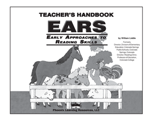 EARS Early Approaches to Reading Skills - Teachers Handbook