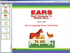 EARS Early Approaches to Reading Skills - Whiteboard Set