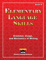 Elementary Language Skills - Book B