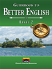 Guidebook to Better English - Level 2