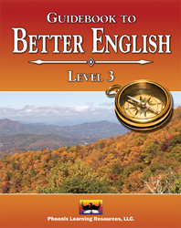 Guidebook to Better English - Level 3