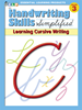 Handwriting Skills - Grade 3 - Learning Cursive Writing